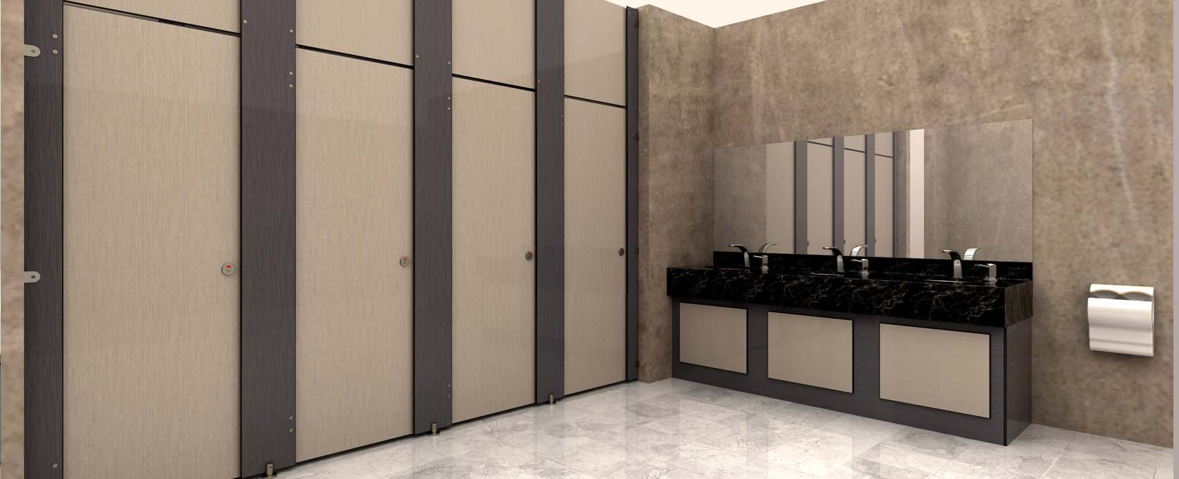 Premium One Plus And Full Height Cubicle Systems