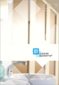 Cubicle Systems brochure