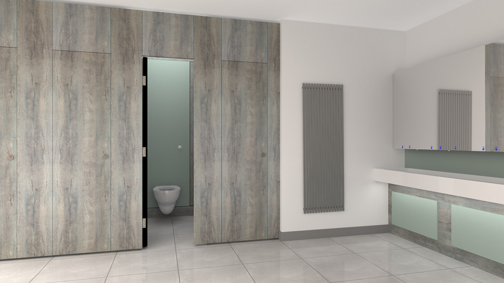 Commercial Washrooms Uk Cubicle Systems